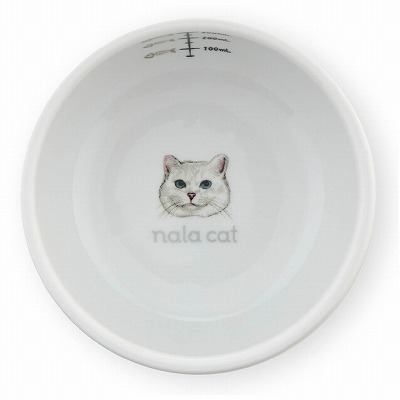 Raised Cat Water Bowl (Nala Cat Limited Edition)2