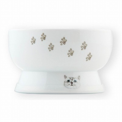 Raised Cat Water Bowl (Nala Cat Limited Edition)3